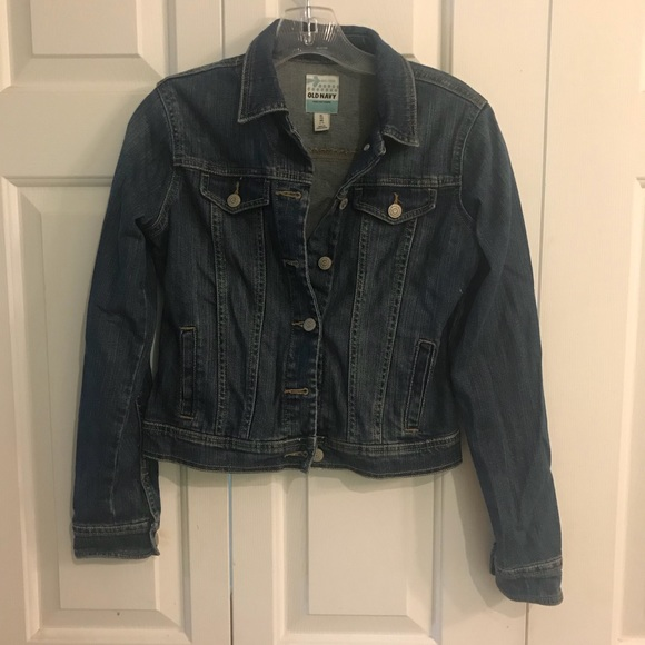 Old Navy Other - Old Navy Jean Jacket